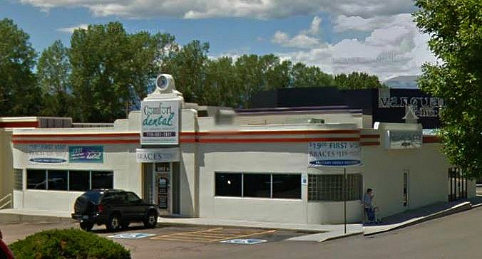 austin bluffs colorado springs office